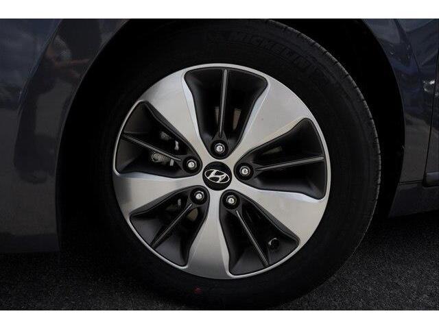 2019 Hyundai Ioniq Plug-In Hybrid Ultimate (Stk: SK426A) in Gloucester - Image 16 of 24