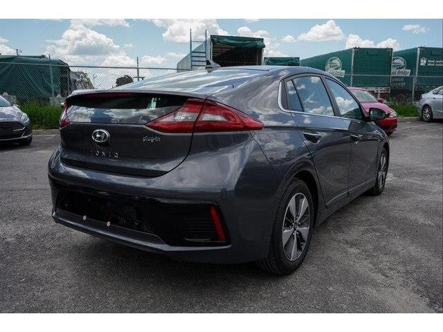 2019 Hyundai Ioniq Plug-In Hybrid Ultimate (Stk: SK426A) in Gloucester - Image 8 of 24