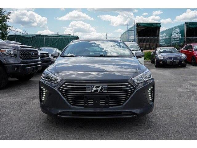 2019 Hyundai Ioniq Plug-In Hybrid Ultimate (Stk: SK426A) in Gloucester - Image 23 of 24