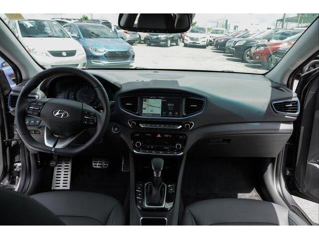 2019 Hyundai Ioniq Plug-In Hybrid Ultimate (Stk: SK426A) in Gloucester - Image 10 of 24