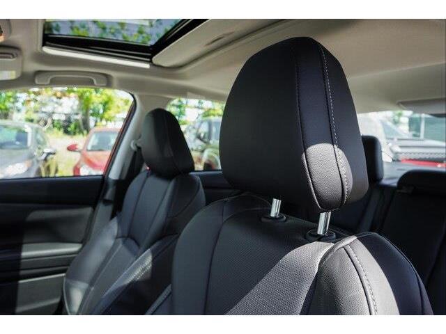 2018 Subaru Impreza Sport-tech (Stk: XJ088) in Gloucester - Image 6 of 25