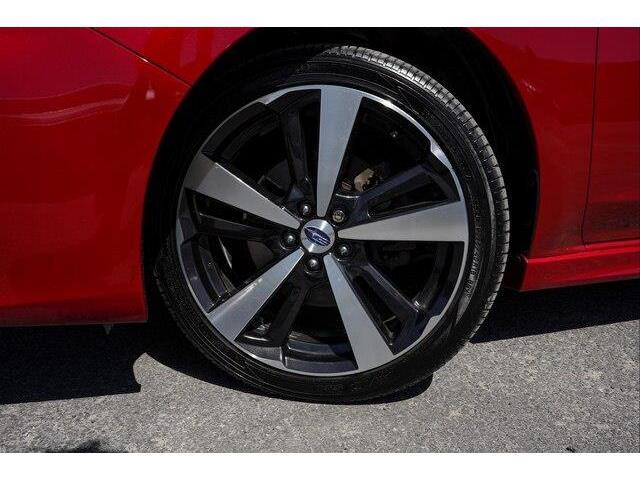 2018 Subaru Impreza Sport-tech (Stk: XJ088) in Gloucester - Image 15 of 25