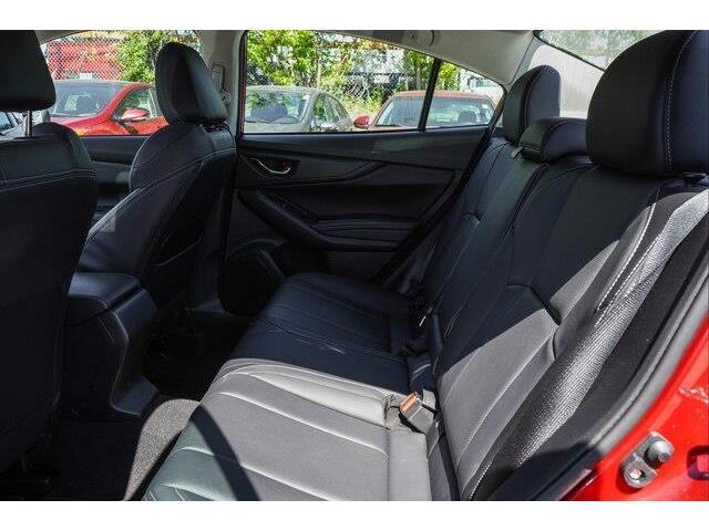 2018 Subaru Impreza Sport-tech (Stk: XJ088) in Gloucester - Image 22 of 25