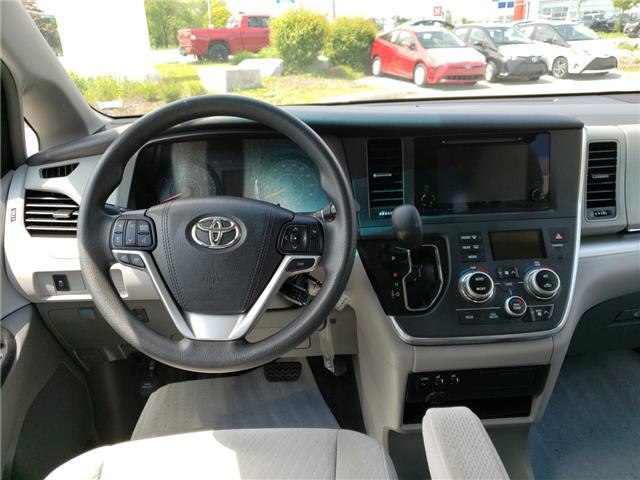 2017 Toyota Sienna LE 8 Passenger (Stk: P1850) in Whitchurch-Stouffville - Image 6 of 16