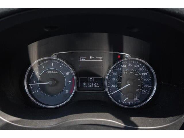 2015 Subaru Impreza 2.0i (Stk: P2105) in Gloucester - Image 11 of 21