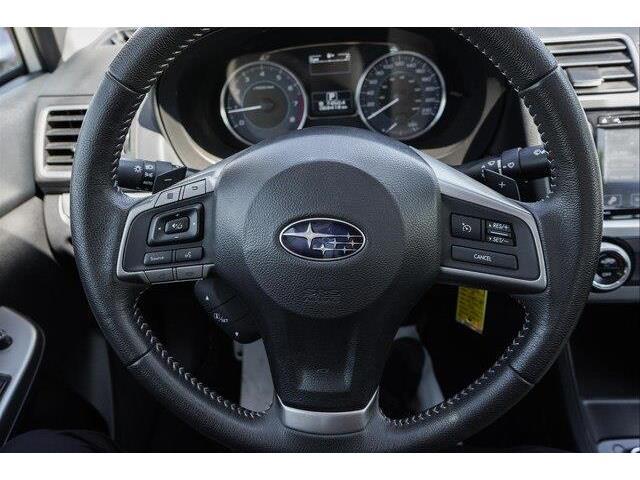 2015 Subaru Impreza 2.0i (Stk: P2105) in Gloucester - Image 8 of 21