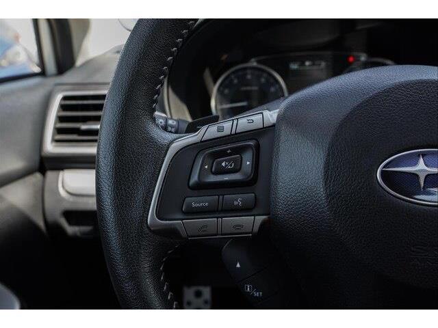 2015 Subaru Impreza 2.0i (Stk: P2105) in Gloucester - Image 9 of 21