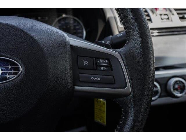 2015 Subaru Impreza 2.0i (Stk: P2105) in Gloucester - Image 10 of 21