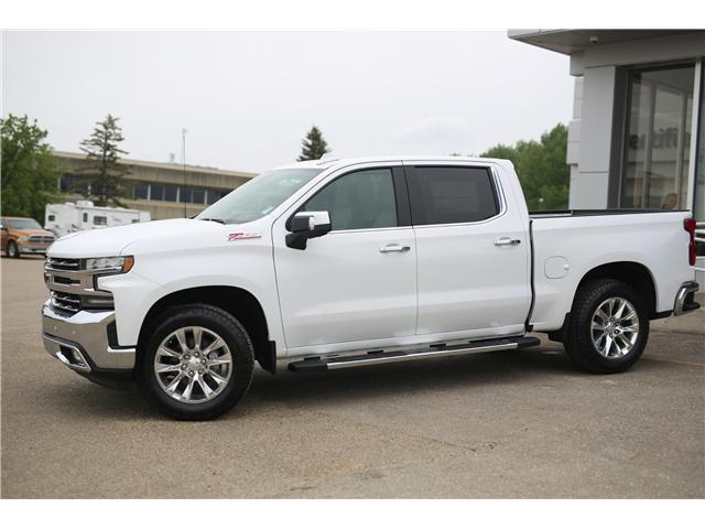 2019 Chevrolet Silverado 1500 LTZ (Stk: 57149) in Barrhead - Image 2 of 40