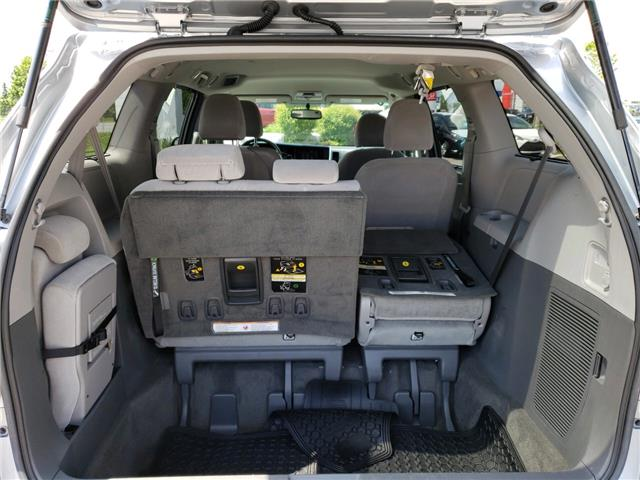 2017 Toyota Sienna LE 8 Passenger (Stk: P1850) in Whitchurch-Stouffville - Image 14 of 16