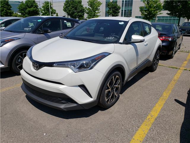 2019 Toyota C-HR Limited Package (Stk: 9-1015) in Etobicoke - Image 1 of 21