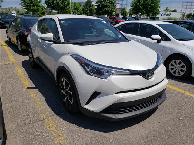 2019 Toyota C-HR Limited Package (Stk: 9-1015) in Etobicoke - Image 3 of 21