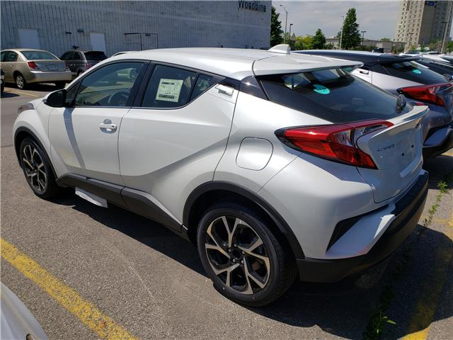 2019 Toyota C-HR Limited Package (Stk: 9-1015) in Etobicoke - Image 4 of 21