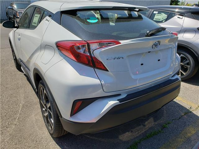 2019 Toyota C-HR Limited Package (Stk: 9-1015) in Etobicoke - Image 6 of 21