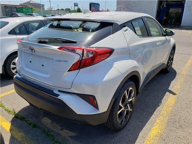 2019 Toyota C-HR Limited Package (Stk: 9-1015) in Etobicoke - Image 8 of 21