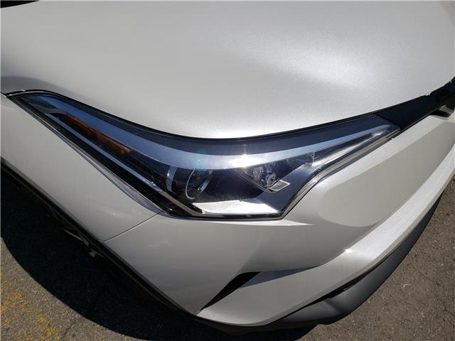 2019 Toyota C-HR Limited Package (Stk: 9-1015) in Etobicoke - Image 11 of 21
