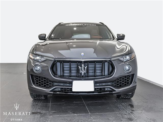 2018 Maserati Levante GranSport (Stk: 3013) in Gatineau - Image 2 of 15
