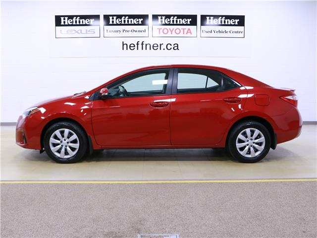 2016 Toyota Corolla S (Stk: 195505) in Kitchener - Image 2 of 30