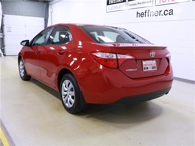 2016 Toyota Corolla S (Stk: 195505) in Kitchener - Image 2 of 32
