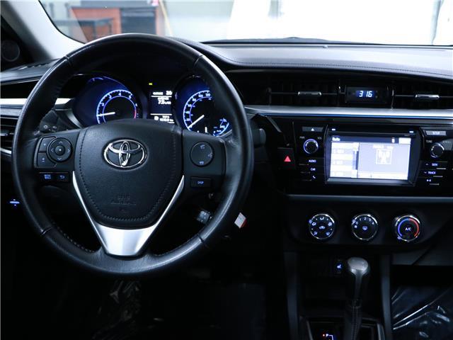 2016 Toyota Corolla S (Stk: 195505) in Kitchener - Image 7 of 32