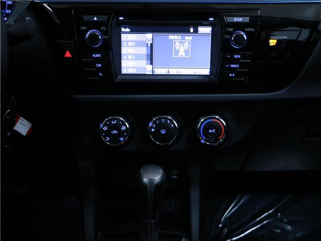 2016 Toyota Corolla S (Stk: 195505) in Kitchener - Image 8 of 32