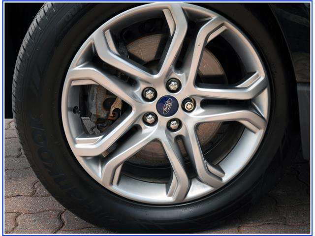 2017 Ford Edge Titanium (Stk: 148090) in Kitchener - Image 7 of 21
