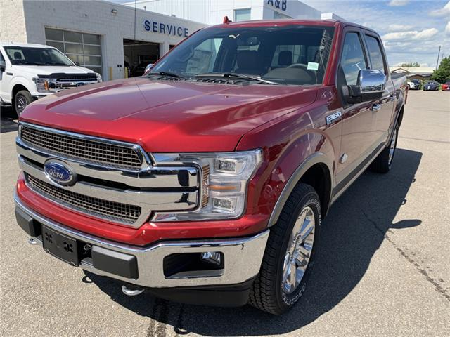 2019 Ford F-150 King Ranch (Stk: 19311) in Perth - Image 1 of 14