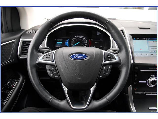 2017 Ford Edge Titanium (Stk: 148090) in Kitchener - Image 12 of 21