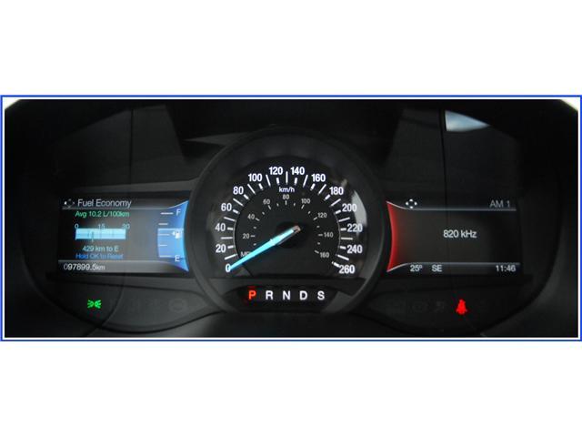 2017 Ford Edge Titanium (Stk: 148090) in Kitchener - Image 13 of 21