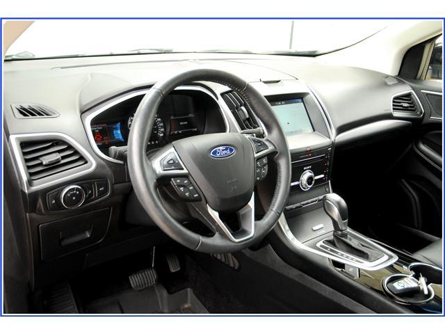 2017 Ford Edge Titanium (Stk: 148090) in Kitchener - Image 10 of 21