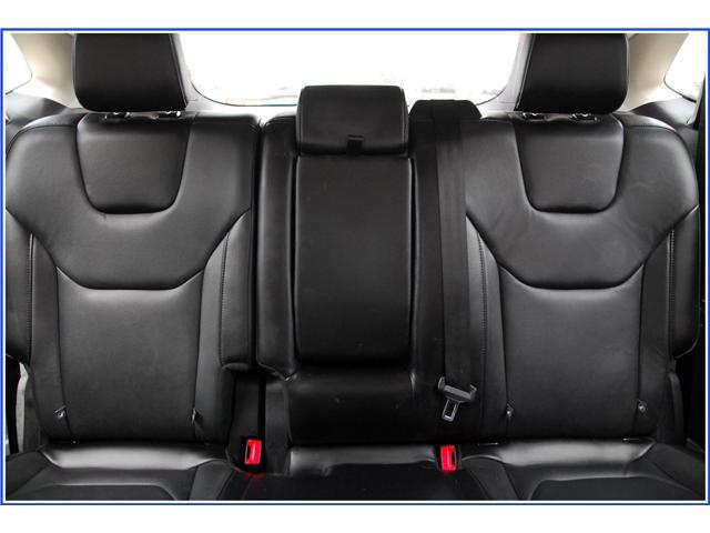 2017 Ford Edge Titanium (Stk: 148090) in Kitchener - Image 17 of 21