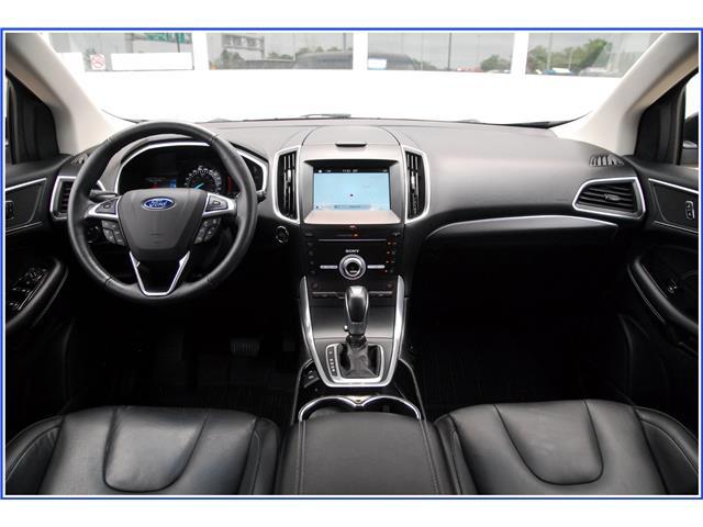 2017 Ford Edge Titanium (Stk: 148090) in Kitchener - Image 9 of 21