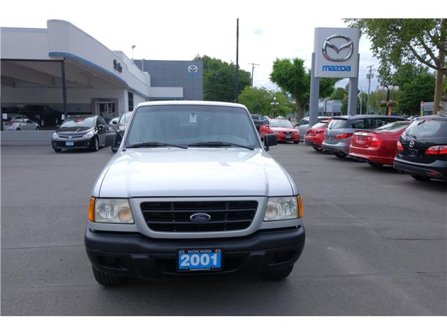 2001 Ford Ranger XLT (Stk: 7906C) in Victoria - Image 2 of 17