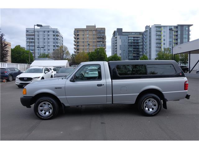 2001 Ford Ranger XLT (Stk: 7906C) in Victoria - Image 9 of 17