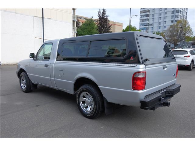 2001 Ford Ranger XLT (Stk: 7906C) in Victoria - Image 8 of 17