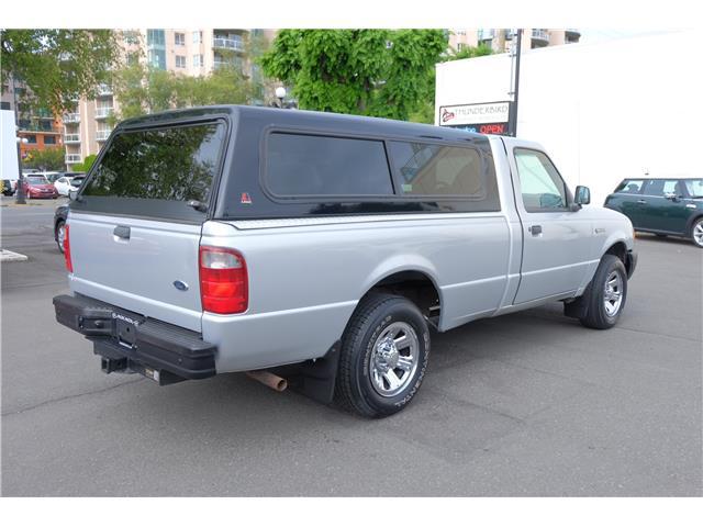 2001 Ford Ranger XLT (Stk: 7906C) in Victoria - Image 6 of 17