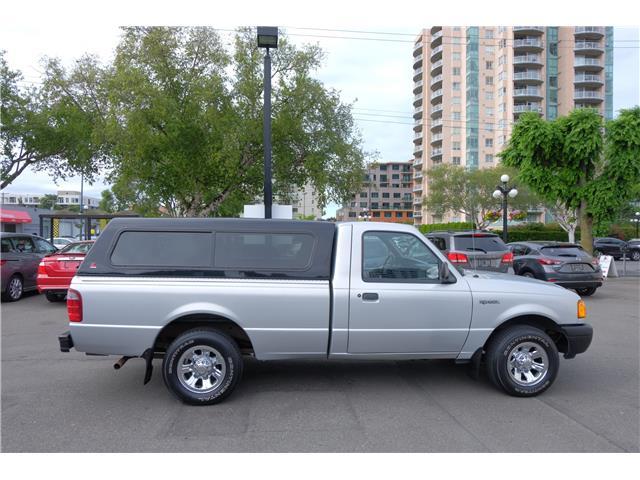 2001 Ford Ranger XLT (Stk: 7906C) in Victoria - Image 5 of 17