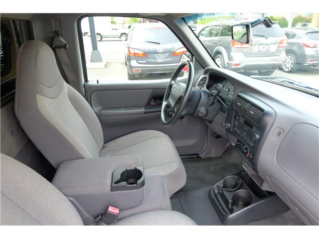 2001 Ford Ranger XLT (Stk: 7906C) in Victoria - Image 14 of 17