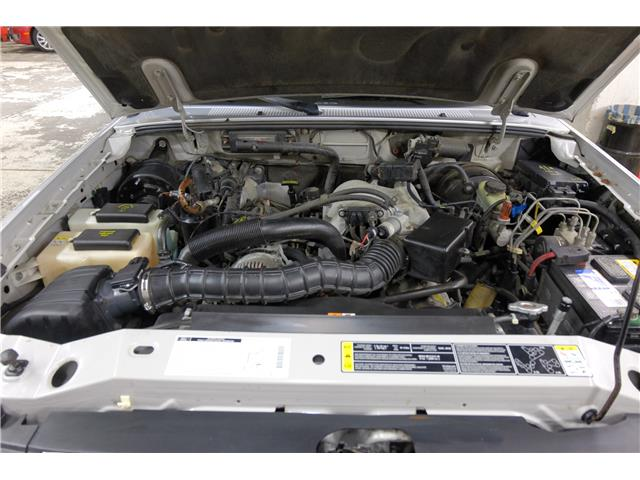 2001 Ford Ranger XLT (Stk: 7906C) in Victoria - Image 16 of 17