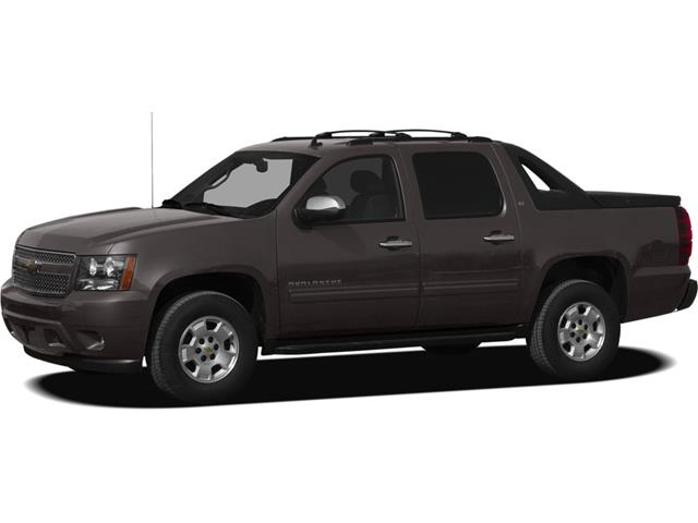 2011 Chevrolet Avalanche 1500 LT (Stk: 10421) in Lower Sackville - Image 1 of 1