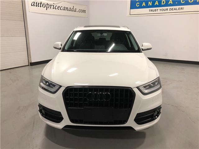2015 Audi Q3 2.0T Technik (Stk: B0398) in Mississauga - Image 2 of 27