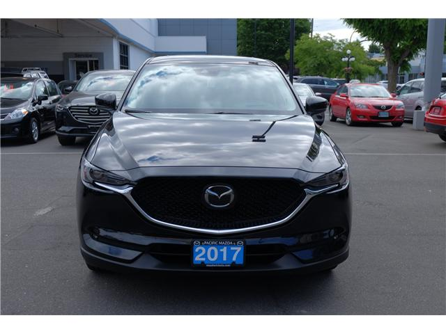 2017 Mazda CX-5 GT (Stk: 7922A) in Victoria - Image 2 of 26