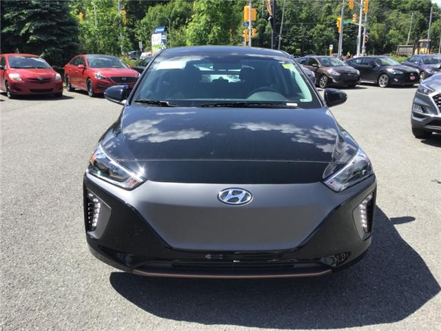 2019 Hyundai Ioniq EV Preferred (Stk: R95018) in Ottawa - Image 2 of 11