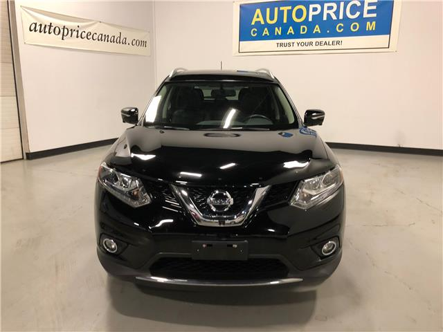 2015 Nissan Rogue SL (Stk: F0361) in Mississauga - Image 2 of 27