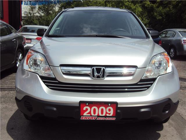 2009 Honda CR-V EX (Stk: ) in Ottawa - Image 2 of 25