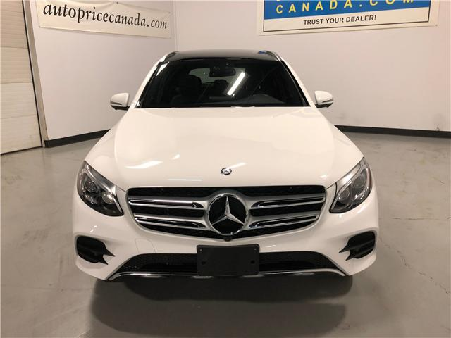 2017 Mercedes-Benz GLC 300 Base (Stk: H0411) in Mississauga - Image 2 of 30
