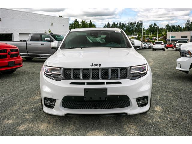 2019 Jeep Grand Cherokee SRT (Stk: K767288) in Abbotsford - Image 2 of 24