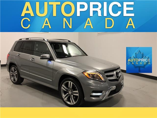 2015 Mercedes-Benz Glk-Class Base (Stk: W0416) in Mississauga - Image 1 of 24