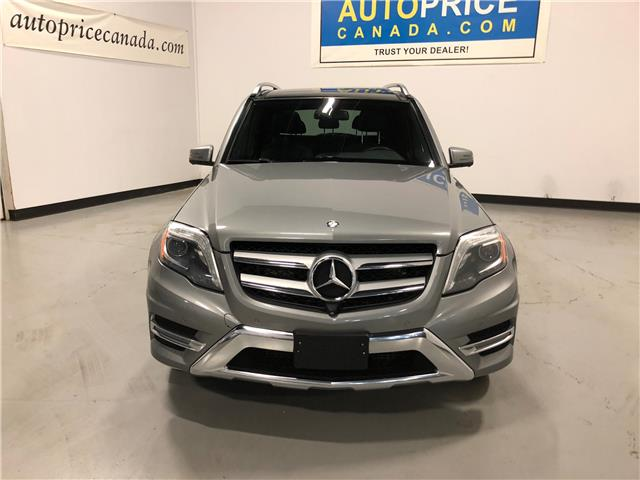 2015 Mercedes-Benz Glk-Class Base (Stk: W0416) in Mississauga - Image 2 of 24