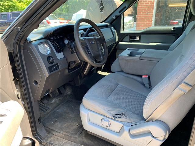 2014 Ford F-150 XLT (Stk: ) in Cobourg - Image 11 of 13